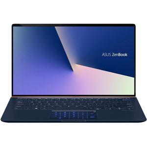 ASUS TeK ASUS ZenBook 14 UX433FN (Windows10 Home/Corei5/GPU:MX150搭載) ロイヤルブルー