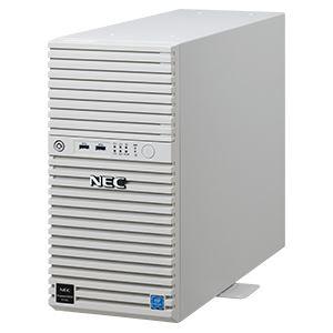 NEC Express5800/T110i(4C/E3-1220v6/4G/2HD-W2012R2)Xeon SATA 500GB*2/RAID1