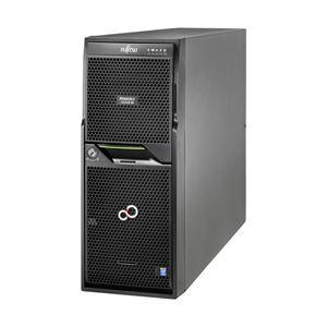 FUJITSU PRIMERGY TX2540 M1 セレクト(Xeon E5-2403v2/8GB/SAS1.2TB*2/OS無) - 拡大画像