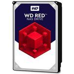 WESTERN DIGITAL WD Redシリーズ 3.5インチ内蔵HDD 8TB SATA6.0Gb/s 5400rpm256MB