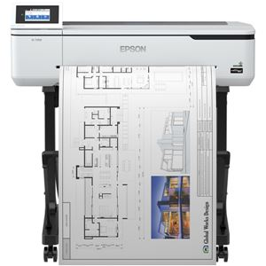 エプソン A1プラスインクジェットプロッター/SureColor/4色/エントリーシリーズ/スタンド付きモデル