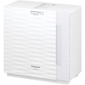 パナソニック(家電) ヒーターレス気化式加湿機(中小容量タイプ)(ミルキーホワイト) FE-KFR05-W