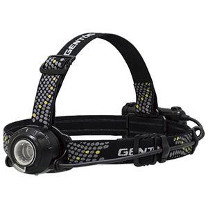 ジェントス ヘッドライト HEAD WARSシリーズ White Box ver. 500lm - 拡大画像