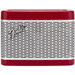 Fender Music NEWPORT BT Speaker Red