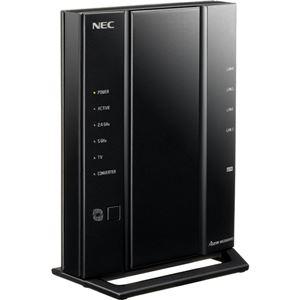 NECパーソナル Aterm WG2600HP3 - 拡大画像