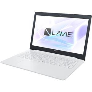 NECパーソナル LAVIE Direct NS (Cel/4GB/HDD500GB/DVDスーパーマルチ) - 拡大画像