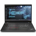 レノボ・ジャパン ThinkPad P52s (Core i7-8650U/16/256/QuadroP500/Win10Pro/15.6)