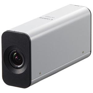 キヤノン ネットワークカメラ VB-S905F Mk II 2556C001 - 拡大画像
