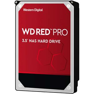 WESTERN DIGITAL WD Red Proシリーズ 3.5インチ内蔵HDD 8TB SATA6.0Gb/s 7200rpm256MB - 拡大画像