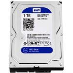 WESTERN DIGITAL WD Blueシリーズ 3.5インチ内蔵HDD 1TB SATA6.0Gb/s 7200rpm64MB