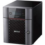 TeraStation TS6000シリーズ 4ベイ デスクトップNAS 16TB
