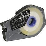 ラップアラウンドテープ 33mm×8m 白 3476A075