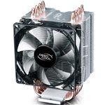 GAMMAXX C40 (冷却性を高めるコアタッチテクノロジーを採用コンパクトながらも、高TDPをサポートするCPUクーラー)