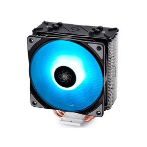 GAMMAXX GTE (RGB LED対応の120mmファンを搭載空冷CPUクーラーのスタンダードモデル) - 拡大画像