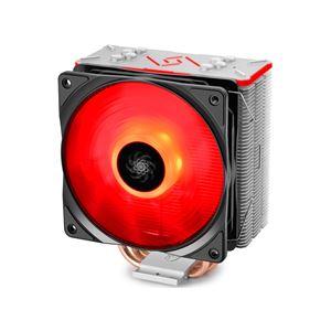 GAMMAXX GT (RGB LED対応の上面プレートとファンを搭載高い冷却性を実現した空冷CPUクーラー) - 拡大画像