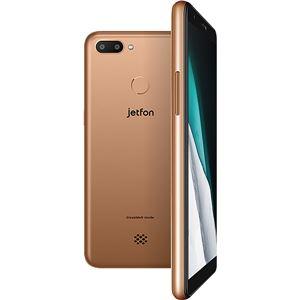 jetfon P6 ゴールド - 拡大画像