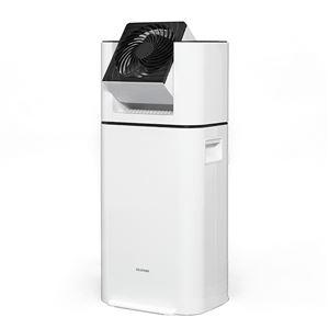 アイリスオーヤマ サーキュレーター衣類乾燥除湿機 - 拡大画像