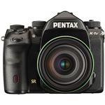 リコーイメージング デジタル一眼レフカメラ K-1 Mark II 28-105 WR レンズキット PENTAX K-1MarkIILENSKIT