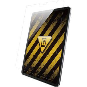 バッファロー iPad Pro 11インチ耐衝撃フィルム 高光沢 BSIPD2011FASG - 拡大画像