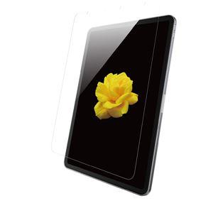 バッファロー iPad Pro 11インチ防指紋フィルム 高光沢 BSIPD2011FG - 拡大画像