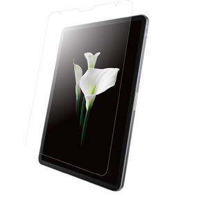 バッファロー iPad Pro 11インチ防指紋フィルム スムースタッチタッチ BSIPD2011FT - 拡大画像