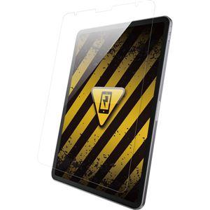 バッファロー iPad Pro 12.9インチ耐衝撃フィルム 高光沢 BSIPD2012FASG - 拡大画像