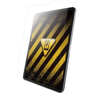 バッファロー iPad Pro 12.9インチ耐衝撃フィルム スムースタッチ BSIPD2012FAST - 拡大画像