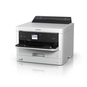エプソン A4カラービジネスインクジェットプリンター/カラー・モノクロ約34PPM/Wi-Fi5GHz対応/2.4型液晶 PX-S885 - 拡大画像