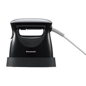 パナソニック 衣類スチーマー (ブラック) NI-FS560-K - 拡大画像