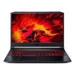 Acer AN515-55-A76Y5T (Corei7-10750H/GTX1650Ti/16GB/512G SSD/ドライブなし/15.6型/Windows 10Home/オブシディアンブラック) AN515-55-A76Y5T