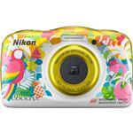 ニコン デジタルカメラ COOLPIX W150 リゾート COOLPIXW150RS