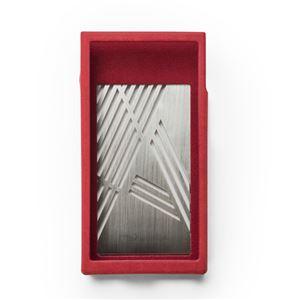 Astell&Kern SA700 Case Poppy Red AK-SA700-CASE-RED - 拡大画像