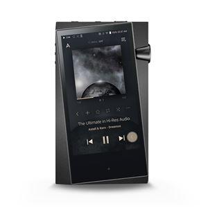 Astell&Kern A&norma SR25 Onyx Black AK-SR25-OB - 拡大画像
