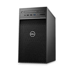 Dell Technologies Precision Tower 3640(Windows 10 ProWorkstations/16GB/Xeon W-1250/256GB/P2200/3年保守/Officeなし) DTWS019-003N3 - 拡大画像