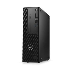 Dell Technologies Precision Tower 3440 SFF(Win10Pro64bit/8GB/Corei7-10700/1TB/Intel/3年保守/Officeなし) DTWS020-001N3 - 拡大画像