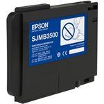 エプソン TM-C3500用メンテナンスボックス SJMB3500