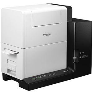 キヤノン カラーカードプリンター CX-G2400 9054B001 - 拡大画像