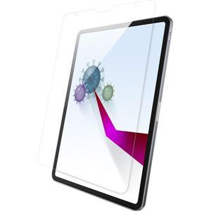 バッファロー(サプライ) 2020年/2018年iPad Pro 12.9用抗ウイルス・抗菌フィルム BSIPD2012FAVBGZ - 拡大画像