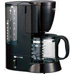 象印マホービン コーヒーメーカー カップ6杯分 ダークブラウン EC-AK60 TD