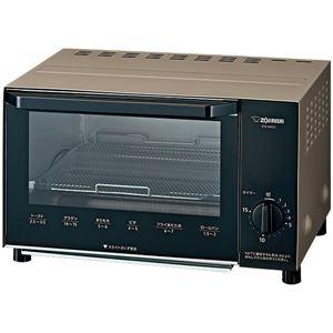 象印マホービン オーブントースター シャンパンゴールド EQ-AA22 NM - 拡大画像