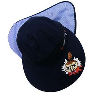 ムーミン 3Wayつば広帽子 - 拡大画像
