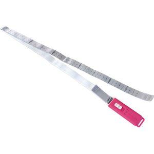 (まとめ買い)モビバン モビベル スリム コア ベルト MB001 ピンク×3セット - 拡大画像