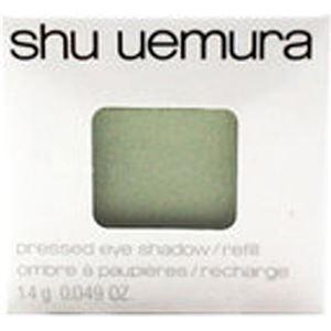 (まとめ買い)シュウウエムラ プレスド アイシャドー P520 ライトグリーン レフィル 1.4g×2セット - 拡大画像