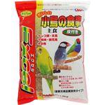 (まとめ買い)エクセル おいしい小鳥の食事 皮付き 1.8kg×2セット