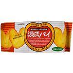 (まとめ買い)【ケース販売】三立 源氏パイ 16枚(8包)×12袋×2セット