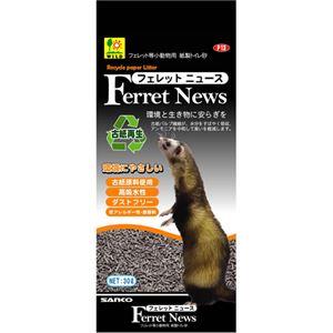 (まとめ買い)フェレットニュース 30L P13×2セット - 拡大画像