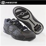 hys-008 【HEELYS/ヒーリーズ】ローラーシューズ 7873 SPORT スポート 25cm