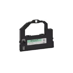 NEC インクリボンカートリッジ 黒 PR-D201MX2-01 1本