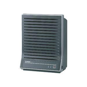 象印 卓上用空気清浄機 6畳用 ブラック PA-ZA06-BA 1台 - 拡大画像