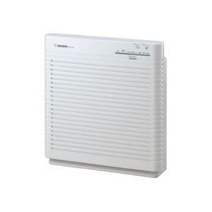 象印 空気清浄機 16畳用 ホワイト PA-HA16-WB 1台 - 拡大画像